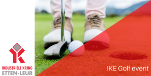 IKE Golf Event